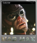Mad Max Foil 4
