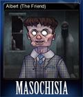 Masochisia Card 4