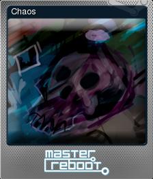 Master Reboot Foil 04