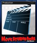 Movie Studio Boss The Sequel Card 3
