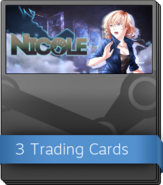 Nicole Booster Pack
