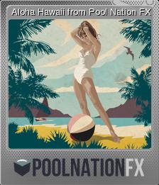 Pool Nation FX Foil 1