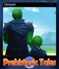 Prehistoric Tales Card 2