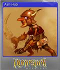 Runespell Overture Foil 6