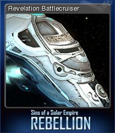 Sins of a Solar Empire Rebellion Card 14