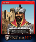 Stronghold Crusader HD Card 5