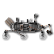 Take On Mars Emoticon rover