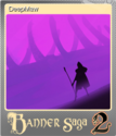 The Banner Saga 2 Foil 2