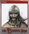 The Banner Saga Foil 6
