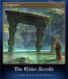 The Elder Scrolls Online - Craglorn | Steam Trading Cards
