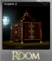 The Room Foil 2