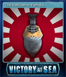 Victory At Sea Card 3