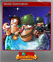 Worms World Party Remastered Foil 1