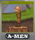 A-men Foil 6