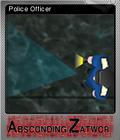 Absconding Zatwor Foil 5