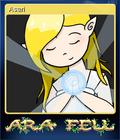 Ara Fell Card 4