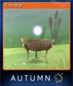 Autumn Card 3