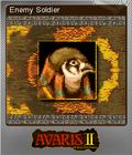 Avaris 2 The Return of the Empress Foil 5