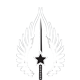 Blade Symphony Badge 4