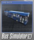 Bus Simulator 16 Foil 2