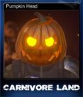 Carnivore Land Card 5