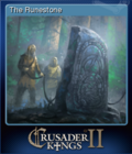 Crusader Kings II Card 5