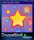 DanceWall Remix Card 4