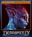 Deadbreed Card 5