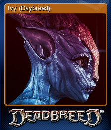 Deadbreed Card 5