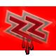 Dizzel Badge 4