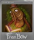 Fran Bow Foil 7
