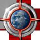 GoD Factory Wingmen Badge 3