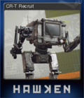 HAWKEN Card 2
