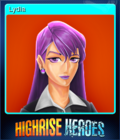 Highrise Heroes Word Challenge Card 10