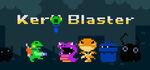 Kero Blaster Logo