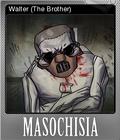 Masochisia Foil 3