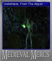 Medieval Mercs Foil 5