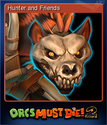 Orcs Must Die! 2 Card 2