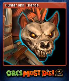 Orcs Must Die! 2 Card 2