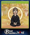 Pixel Puzzles Japan Card 04