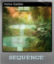 Sequence Foil 2