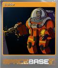 Spacebase DF-9 Foil 3