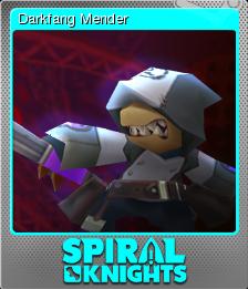 Spiral Knights Foil 05