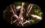 Sudeki Background Incy wincy spider