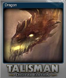 Talisman Digital Edition Foil 7