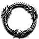 The Elder Scrolls Online Badge 3
