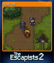 The Escapists 2 Card 6