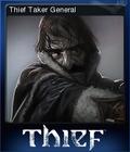 Thief Card 8