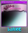 Wake Foil 6