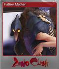 Zeno Clash Foil 5